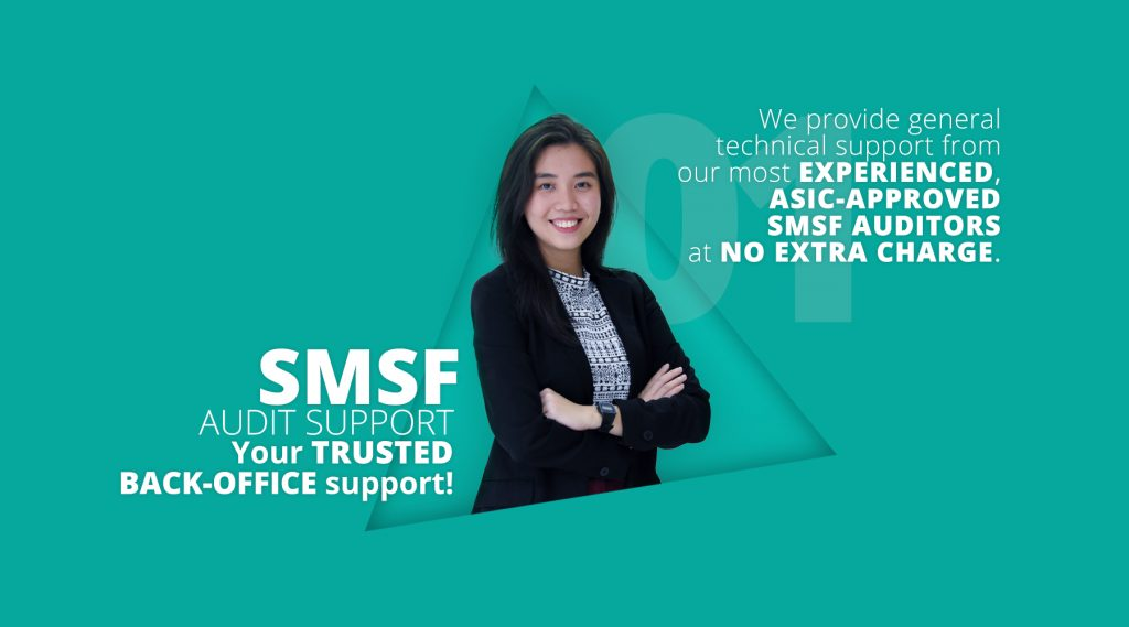 keep your SMSF compliant