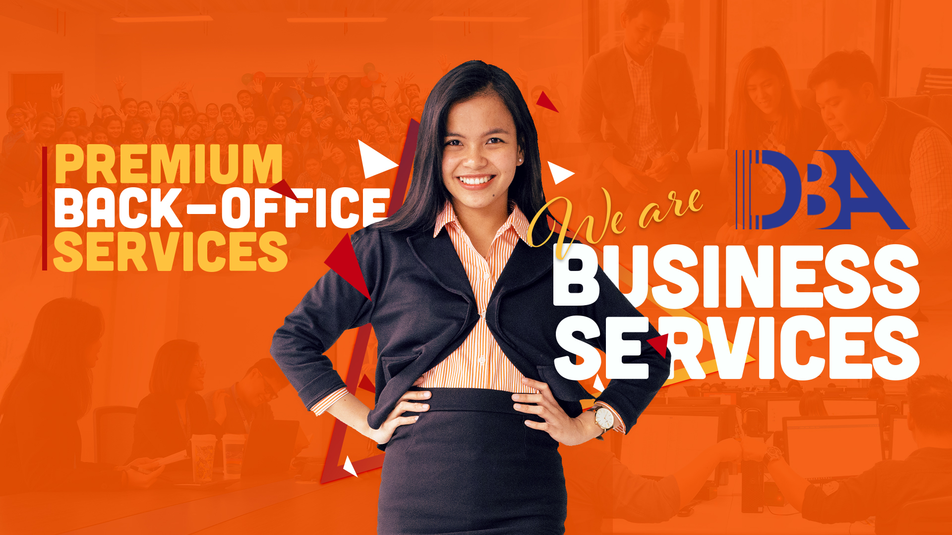 Why You Need Premium Back Office Services
